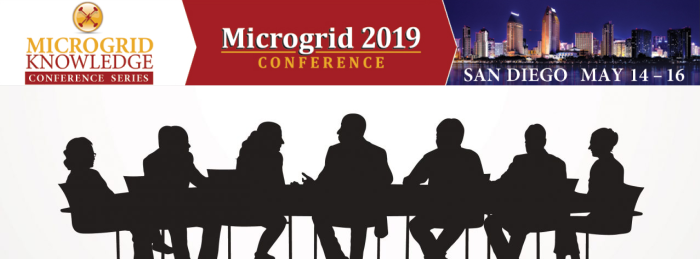 Microgrid Conference 2019