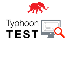 TyphoonTest Tile v2 new