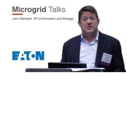 Microgrid Talks Eaton