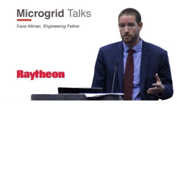Microgrid Talks Raytheon