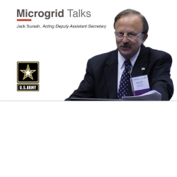 Microgrid Talks US Army