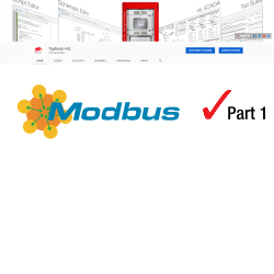 Modbus Tutorial Part 1